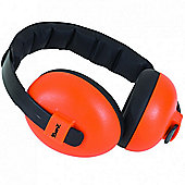 Banz Baby Ear Defenders - Orange