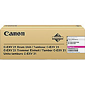 Canon C-EXV21 Magenta Drum Unit