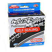 "Wildtrack 26"" x 1.75/2.125 PV Self Sealing Tube"