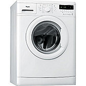 Whirlpool 8kg, 1400rpm spin speed Washing Machine with 6th SENSE Technology, WWDC 8440