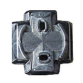 Smedbo Xtra Mounting Plate