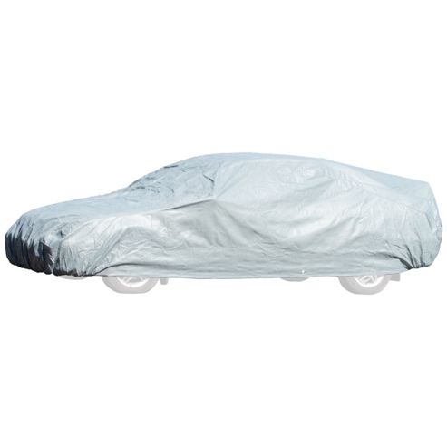 Car Cover - breathable material, size 'large'