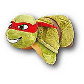Teenage Mutant Ninja Turtles Pillow Pets - Raphael