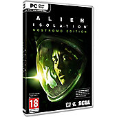 Alien Isolation: Nostromo Edition (PC)