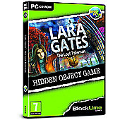 Lara Gates: The Lost Talisman - PC