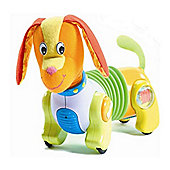 East Coast Follow Me Fred Electronic Dog Toy
