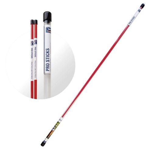 PGA Practice Alignment Sticks