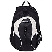 Merlin 12 Litre Small Mini Sport Walking Backpack Daypack Day Pack Rucksack