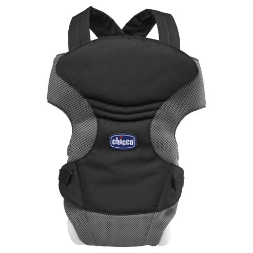 Chicco Go Baby Carrier Black
