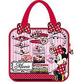 Disney Minnie Mouse Hair Accessories Bag