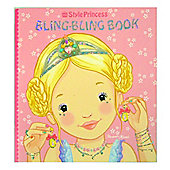 Depesche - My Style Princess Princess Bling Bling Book