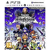 Kingdom Hearts 2.5 Remix Limited Edition (PS3)