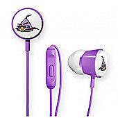 Gear 4 Laser Space Bird Deluxe Tweeter Headphones