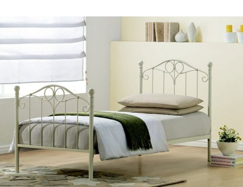 Joseph Intl Betel Bedstead - Single 3'0