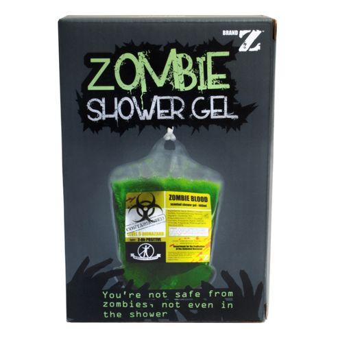 Zombie Shower Gel