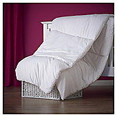Slumberdown Feels Like Down 10.5 Tog Duvet Single