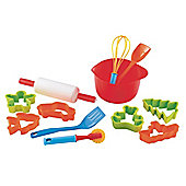 ELC Plastic Baking Set