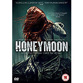 The Honeymoon DVD
