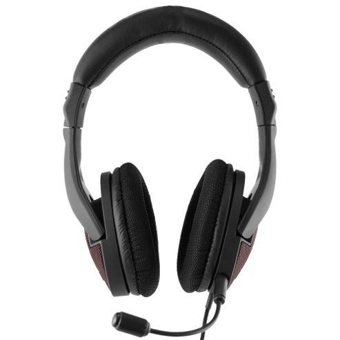 Ozone Gaming Gear Onda ST Stereo Gaming Headset