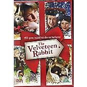 Velveteen Rabbit (X-Mas Edition) (DVD )