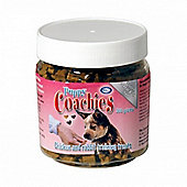 Coachies Puppy Treats - Chicken and Rabbit Flavour (250g)