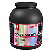 Reflex 100% Whey 2kg Strawberries & Cream
