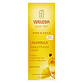 Weleda Calendulanappy Cream 75Ml