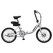 Hopper City Electric Bike