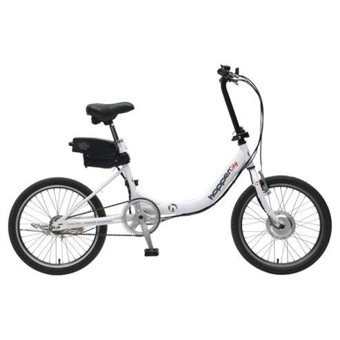 Hopper City Electric Bike