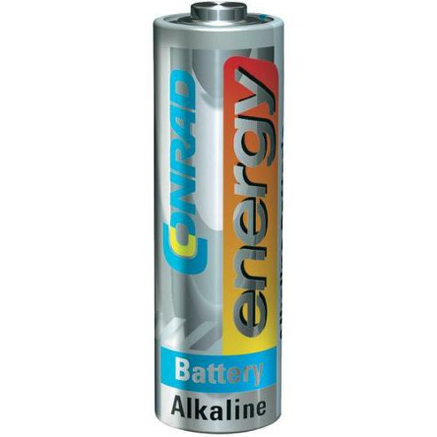 Conrad Energy Alkaline AA Battery 1.5 V