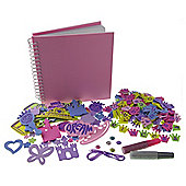 Princess Scrapbook Kit