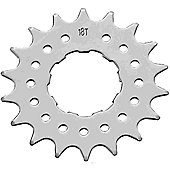 Acor 1/8 Single Speed Sprocket: 17T.