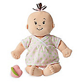Baby Stella Doll Sweet Sounds 12m+ 2015 version