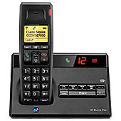 BT Diverse 7150 Plus Single Cordless Phone