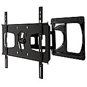 Peerless Slimline Articulating Wall Mount for up to 55 inch TVs