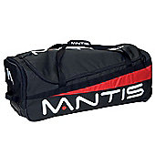 Mantis Tennis Wheelie Bag with Extendable Handle, Large
