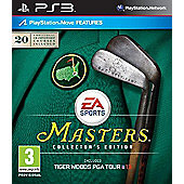 Tiger Woods Pga Tour 13 - The Masters Collector'S Edition