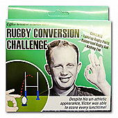 Rugby Conversion Challenge Tabletop Game
