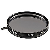 Hama Polarising Filter circular 72.0 mm coated Black