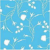 Paper Napkins 2ply - Blue