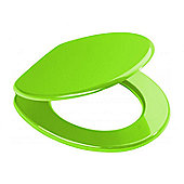 Sanwood Aruba Toilet Seat - Green