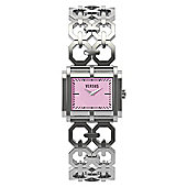 Versus Moda Ladies Stainless Steel Watch SGE010012