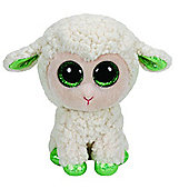 TY Beanie Boo Plush - Lala The Lamb