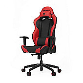Vertagear Racing Series S-Line SL2000 Gaming Chair Black / Red Edition VG-SL2000_RD