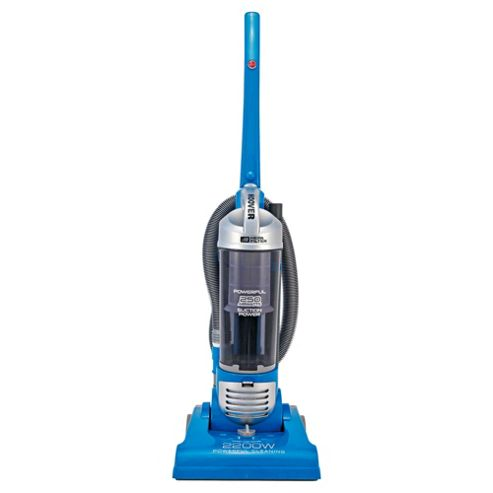 Hoover HS2200 Bagless Upright 2200W Hepa vacuum cleaner