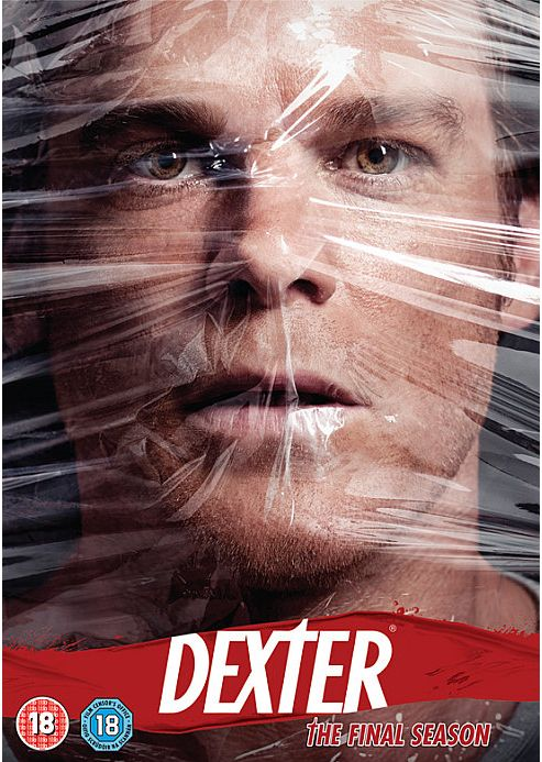 Dexter: The Complete Eighth Season (DVD Boxset)