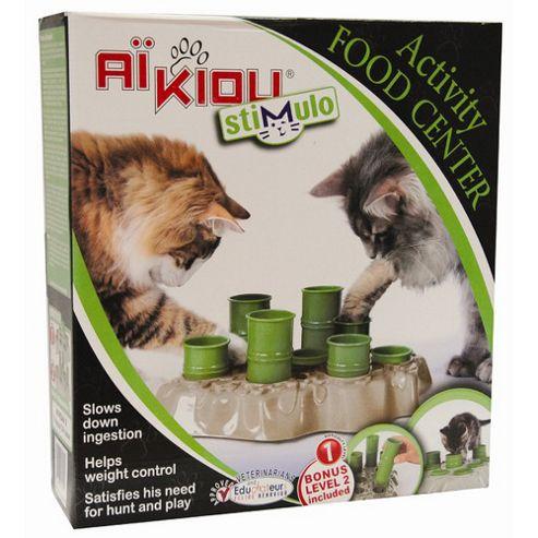 Company of Animals Aikiou Stimulo Cat Toy