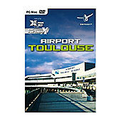Airport Toulouse - X-Plane 10 and FSX - PC