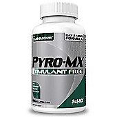 Sci-mx Pyro-MX Stimulant Free - 180 Capsules
