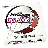 Never Mind The Buzzcocks Game